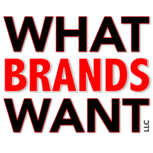 What Brands Want Logo